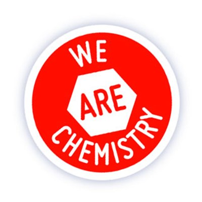 We are chemistry