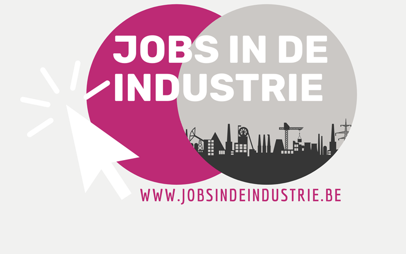 Jobs in de industrie